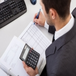 Bookkeeping Services in Ansells End 1