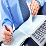 Bookkeeping Services in Ansells End 8