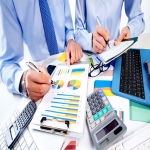 Bookkeeping Services in Ansells End 6