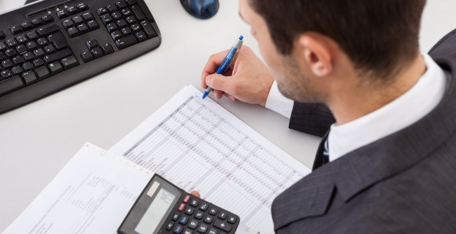 Bookkeeping Specialists in Amberley