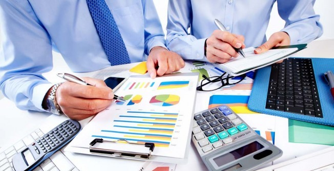VAT Bookkeeping Service in Anstey
