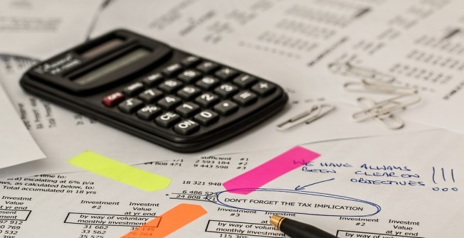 Bookkeeping Services in Abbots Bromley